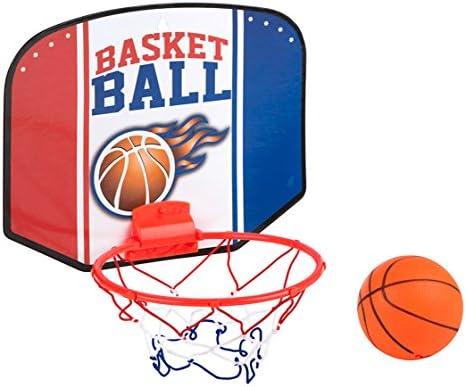 Color Baby - Canasta Basket de Pared con balón (37310): Amazon.es ...