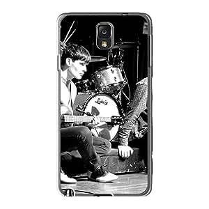 Samsung Galaxy Note3 UHz13534JZFk Custom Stylish Foo Fighters Skin Shockproof Cell-phone Hard Covers -ChristopherWalsh