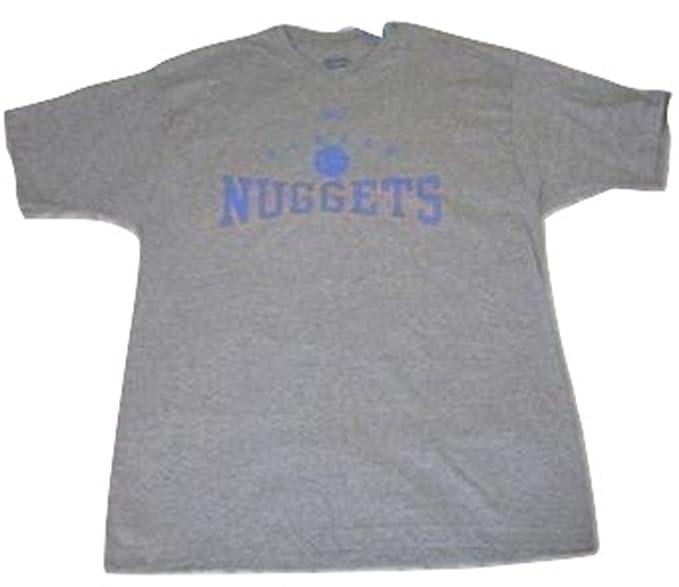 online store 2e657 6489a ... discount code for reebok denver nuggets t shirt jersey new nba f9754  d3b52