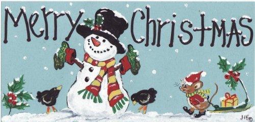 Feliz Navidad. Cartel: Amazon.es: Hogar