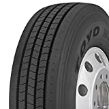 TOYO M144 Radial Tire - 295/80R22.5 152M