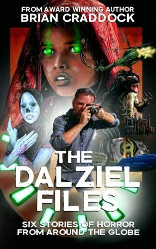 The Dalziel Files