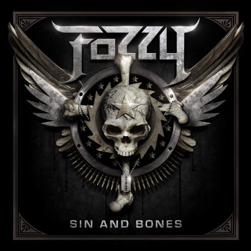 Sin and Bones by Fozzy (Fozzy Sin And Bones)