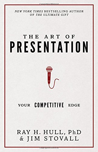 Download The Art of Presentation: Your Competitive Edge pdf epub