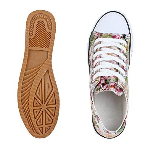 Best-botas para mujer zapatilla zapatillas zapatos de cordones estilo deportivo Silber Argento Nuovo