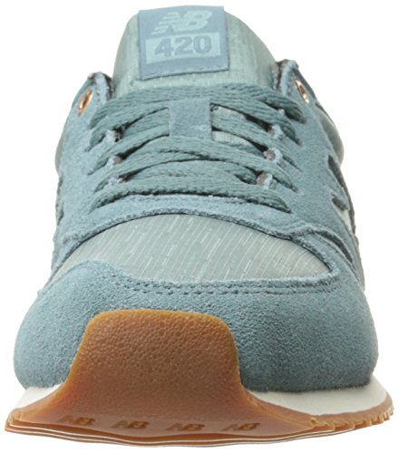 Femme Mehrfarbig multicolour Slip Et Basses on New Balance 420 Buty H8PUZaaq