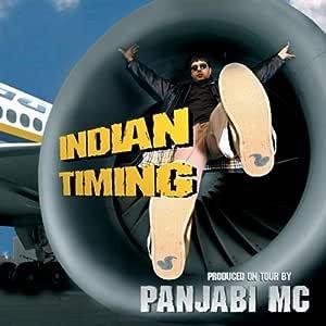 Indian Timing by Panjabi MC