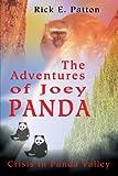 The Adventures of Joey Panda, Rick E. Patton, 0595205283