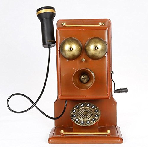old telephone prop - 3
