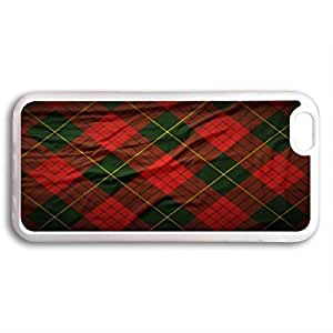 Andre-For SamSung Galaxy S3 Phone Case Cover Transparent, For SamSung Galaxy S3 Phone Case Cover Luxury Classic Red and Black Plaid Pattern Designer for 8PSxXFHrmyB @ For SamSung Galaxy S3 Phone Case Cover