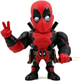 Metals Marvel 4 inch Movie Figure - Deadpool (M50)