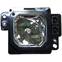 Diamond Lamp for JVC DLA-RS25 Projector with a Philips bulb inside housing