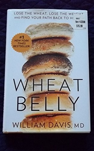 Wheat Belly]()