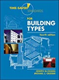 img - for Time-Saver Standards for Building Types book / textbook / text book