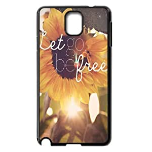 Be Free Custom Cover Case for Samsung Galaxy Note 3 N9000,diy phone case ygtg580172