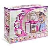 Cozinha Classic Cotiplás Rosa