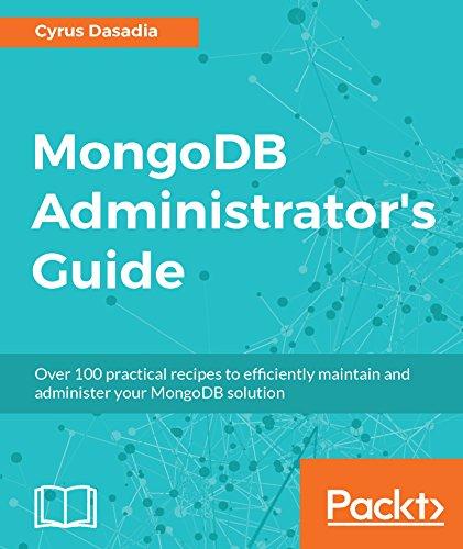 50 tips and tricks for mongodb developers chodorow kristina