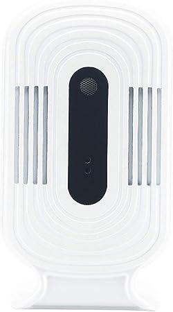 CO2 HCHO//TVOC Analyse de la qualit/é de lair Testeur D/étecteur Capteur Temp/érature Humidit/é Moniteur Moniteur de qualit/é de lair domestique intelligent WIFI