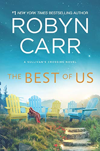 Book cover from The Best of Us (Sullivans Crossing) by Robyn Carr