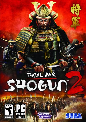 Total War: Shogun (Medieval Ii Total War Pc Game)