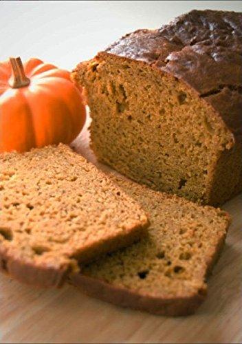 (The Prepared Pantry Pumpkin Walnut Bread Machine Mix (for oven also) (25 oz))