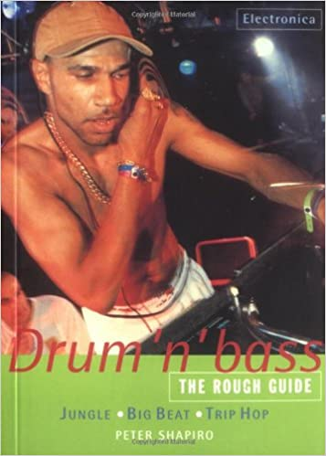 The Rough Guide to Drum n Bass