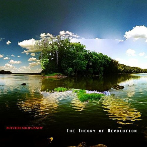 The Theory of Revolution [Explicit]