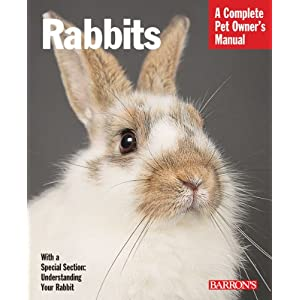 Rabbits (Complete Pet Owner's Manual) 17