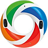 """Intex Recreation 48"""" Color Whirl Tube"""