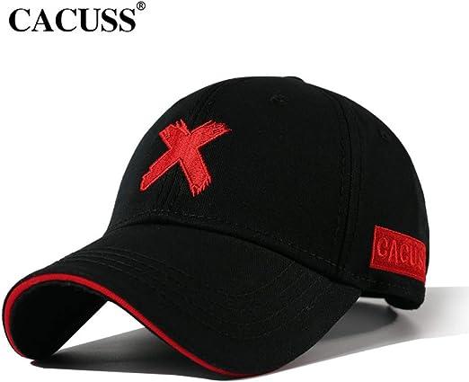 sdssup Gorra de béisbol Sombrero de Verano para Hombre Marca de ...