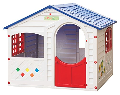 Grandsoleil Kids Casa Mia Playhouse, Small by Grandsoleil