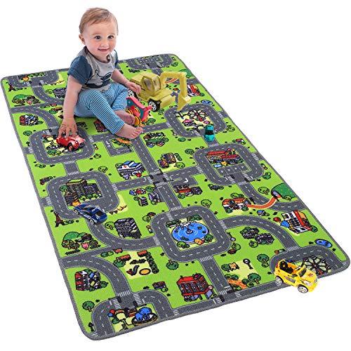 car mat play rug - 8
