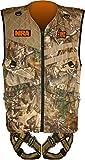 Hunter Safety System PATRIOT Harness, Reversible Vest, Small/Medium