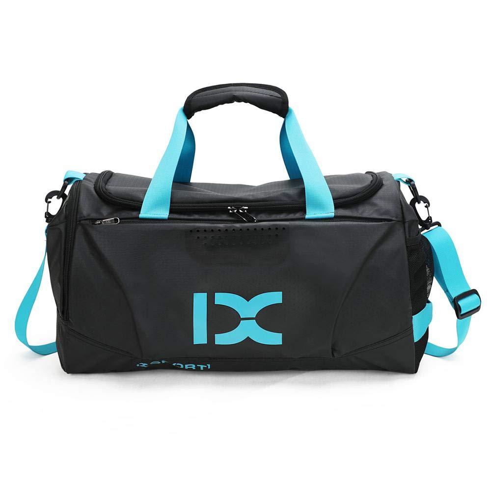 Amazon.com | Crayon Shine - Fitness Gym Bag Dry Wet Bags ...