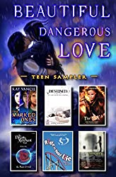 Beautiful Dangerous Love: 6 Fantastical Otherworldly Teen Fiction Samples