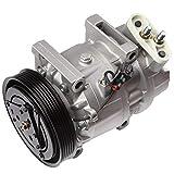 98 infiniti i30 ac compressor - ECCPP A/C Compressor with Clutch fit for 1997-2001 Infiniti I30 Nissan Maxima CO10552C Car Air AC Compressors Kit