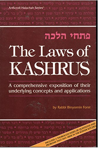 Laws of Kashrus
