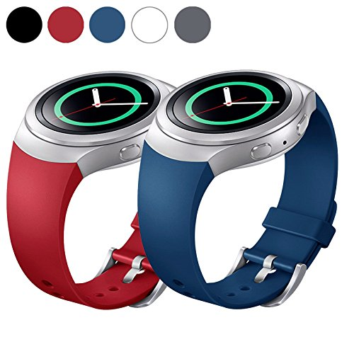 eeekit-replacement-for-samsung-gear-s2-sm-r720-version-only-smartwatch-2-pcs-soft-silicone-wrist-spo