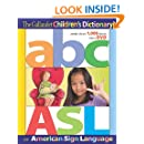 The Gallaudet Dictionary of American Sign Language by ... |Gallaudet Dictionary