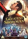 The Greatest Showman [Region B] [Blu-ray]