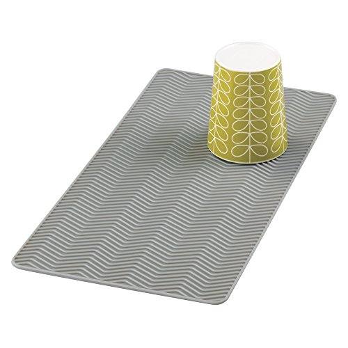 mDesign Silicone Chevron Kitchen Countertops product image