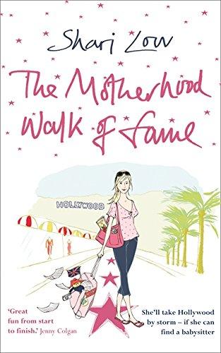 The Motherhood Walk of Fame ebook