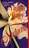 Front cover for the book Seduced by Virginia Henley