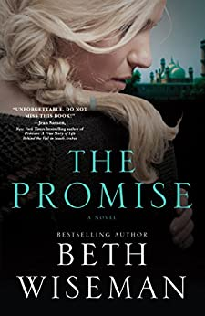 The Promise by [Wiseman, Beth]