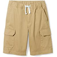 Spotted Zebra Boys' Cargo Shorts