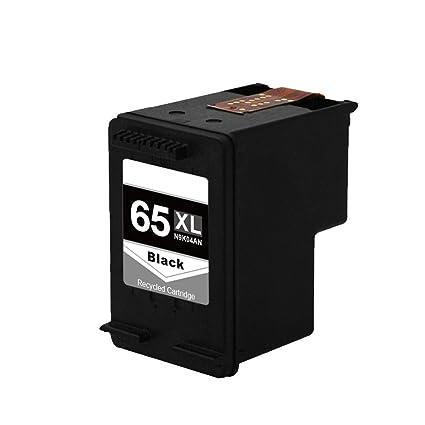 lic-store 1 x negro HP65 X L HP 65 - Cartucho de tinta ...