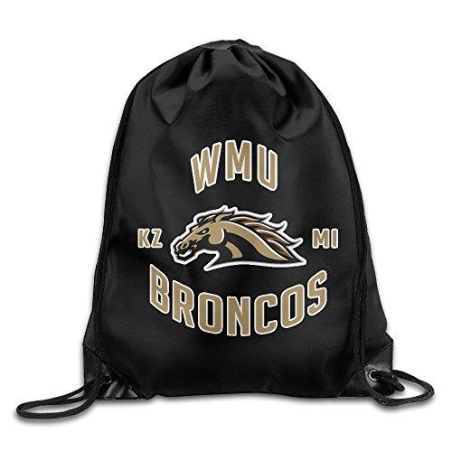 western-michigan-broncos-logo-drawstring-backpack-bag-white