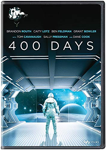 (400 Days)