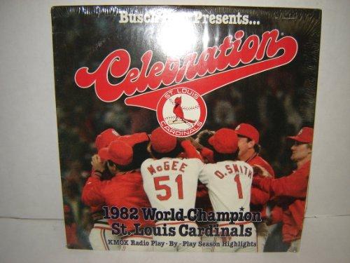 Price comparison product image Busch Beer Presents...Celebration: 1982 World Champion