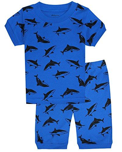 sharks shorts - 7